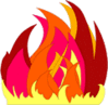 Pdclipart.org thumb_Flames_1